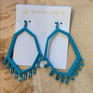Kendra Scott Jewelry - Kendra Scoot Thomas Drop Earrings NWT